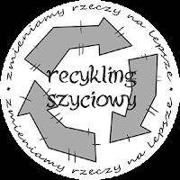 Recykling Szyciowy u Zashevki