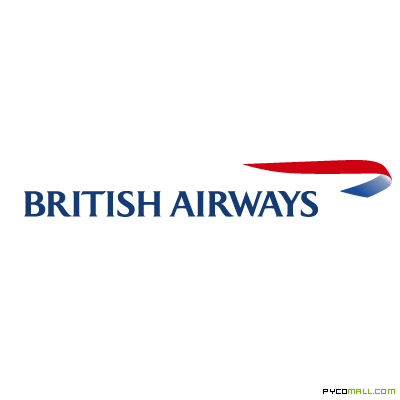 British Airways logo2