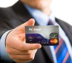 Tarjeta MasterCard