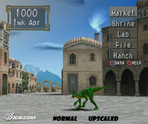 Download Monster Rancher 2 PS1