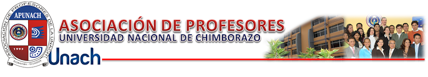 Asociación de Profesores de la UNACH