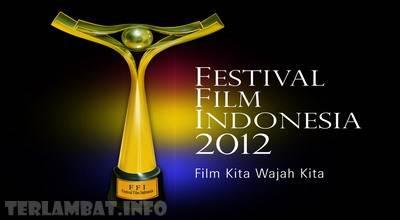 Pemenang FFI 2012
