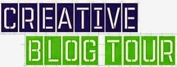 Wyróżnienie Creative Blog Tour