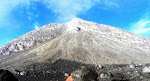MERAPI OLD CRATER