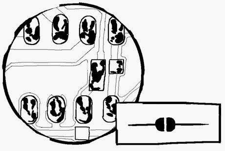 Stereo plug audio transformador orgasmo soldadura