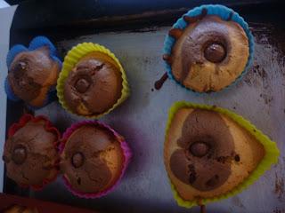 muffin... con sorpresa!