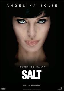 Salt – online 2010