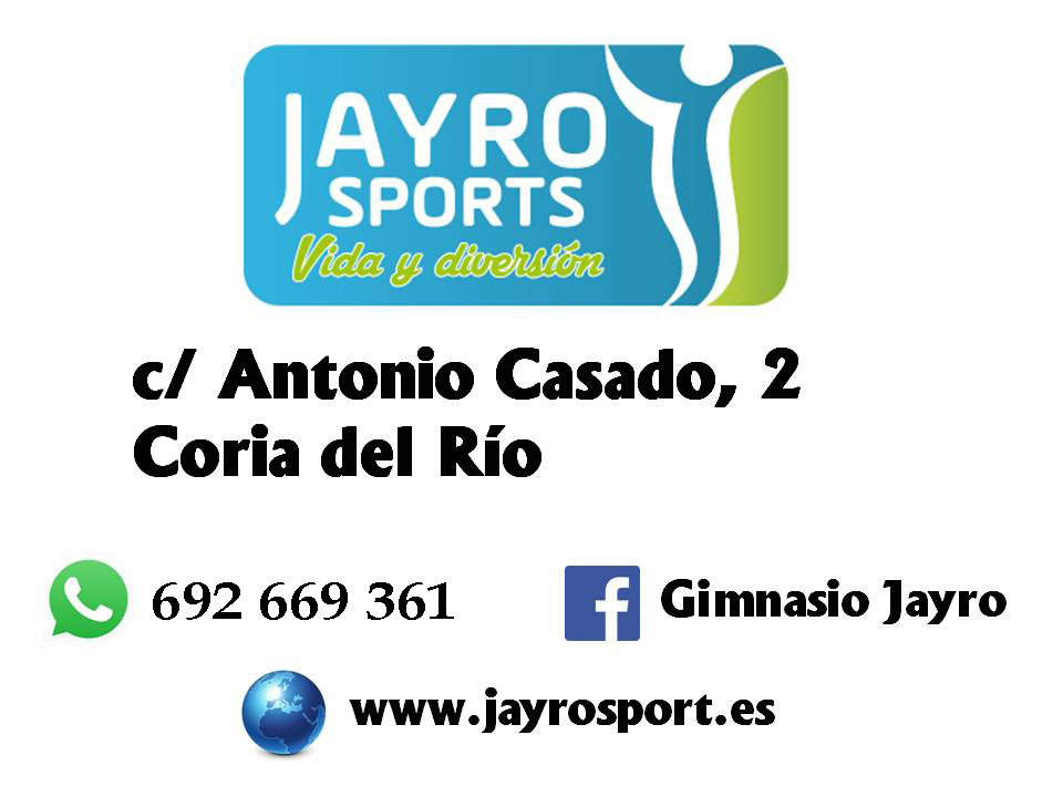 Gimnasio JAYRO SPORTS