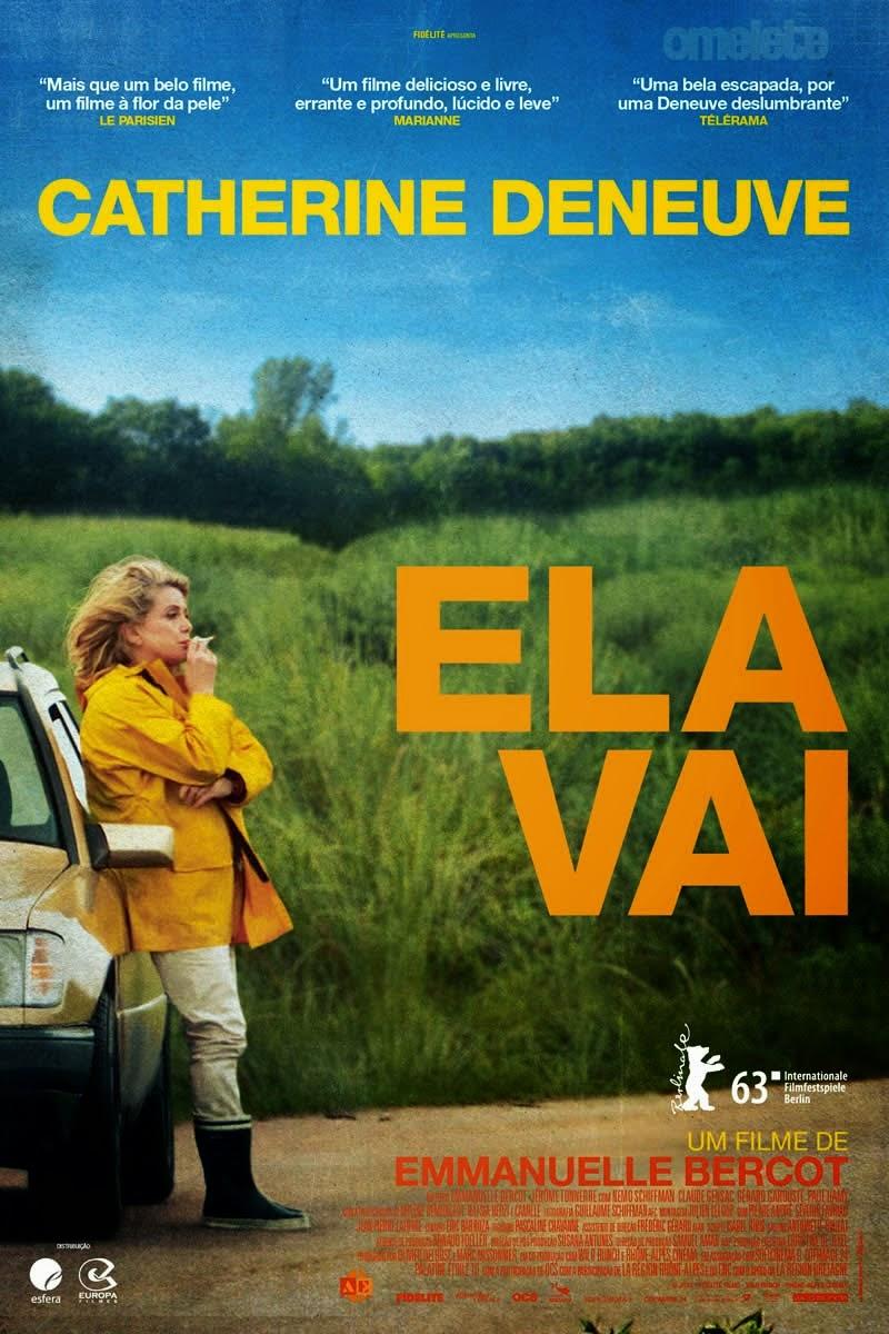 Ela Vai – Legendado (2013)