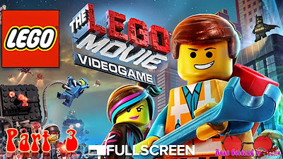 The LEGO Movie Videogame makes an awesome family game