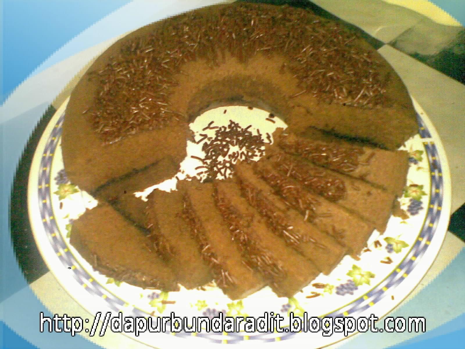 Cara Bikin Brownies   gnewsinfo.com