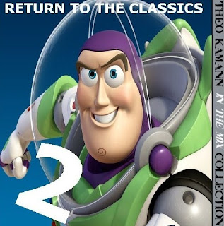 Return to the Classics Vol.2