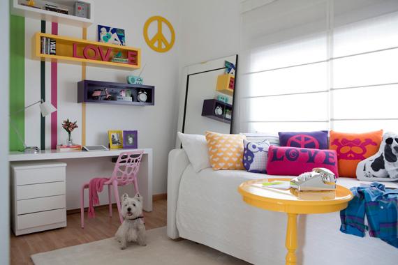 dcoracao com blog de decoração e tutorial diy ~ Quarto Masculino Reciclado