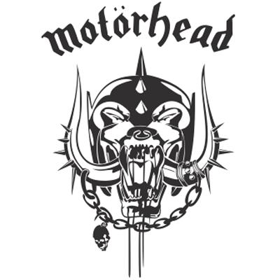 Lambang Grup Band Motorhead, Motorhead logo vector, motorhead logo