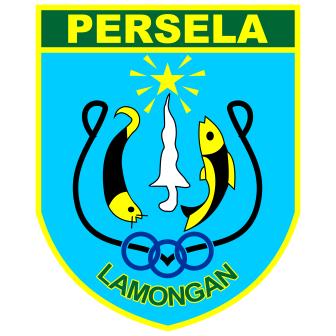 gambar logo, lambang, klub bola indonesia persela format coreldraw cdr free download