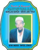 Pendiri Pesantren