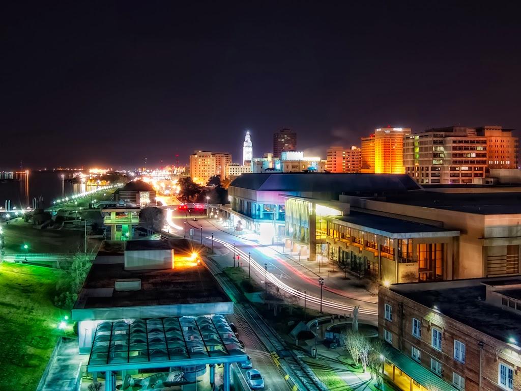 Lugares para visitar em Shreveport