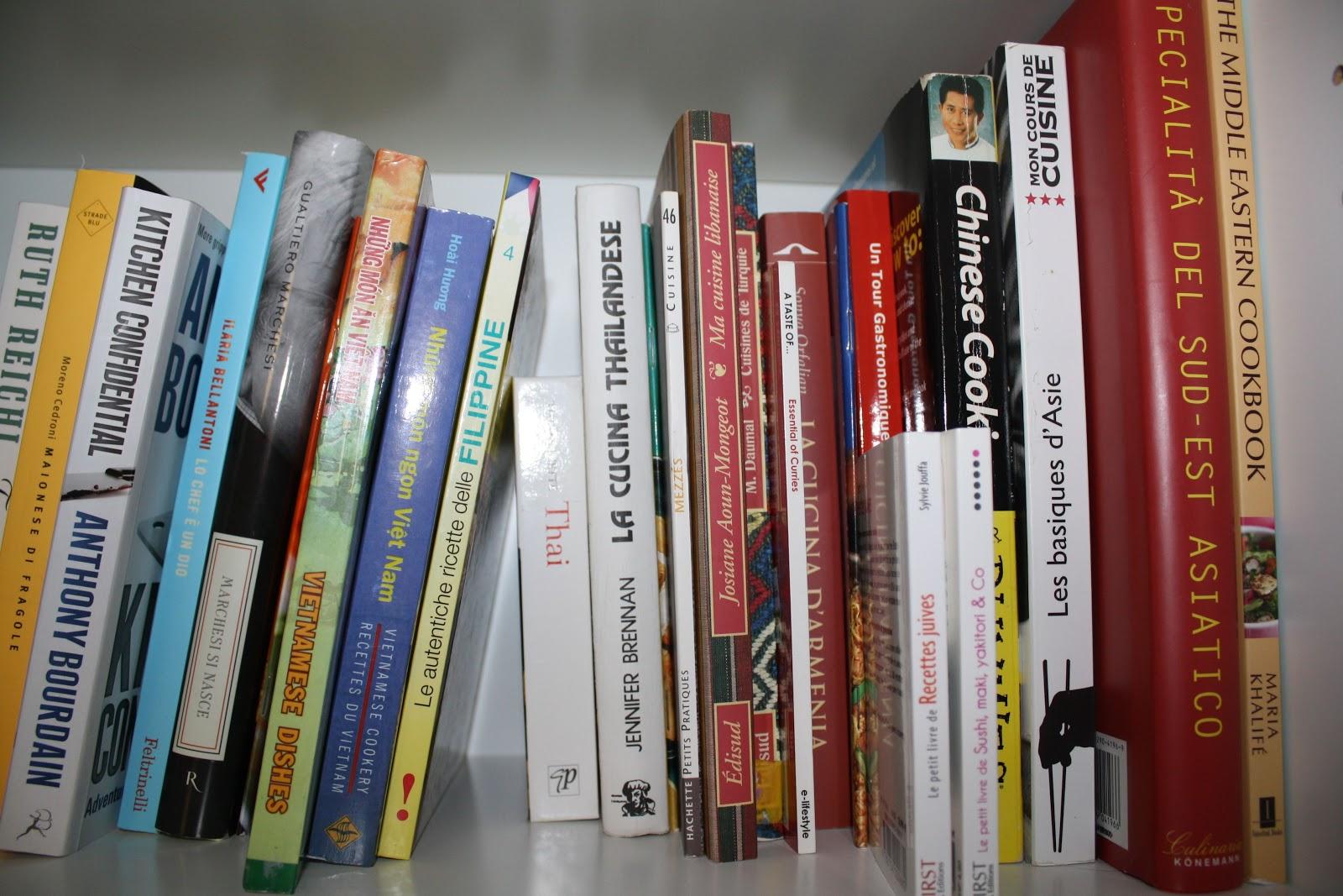 La cuciniera moderna libri di cucina - Libri di cucina consigliati ...