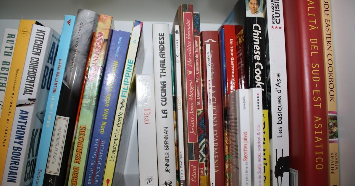 La cuciniera moderna libri di cucina for Libri di cucina professionali pdf