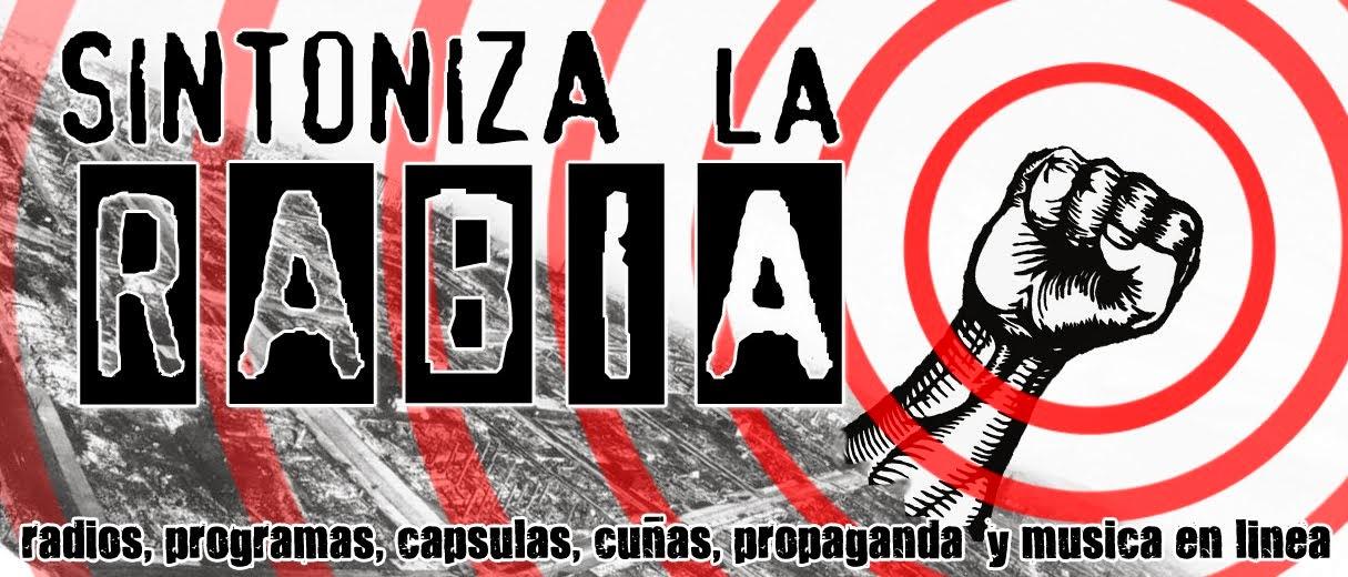 Sintoniza La Rabia