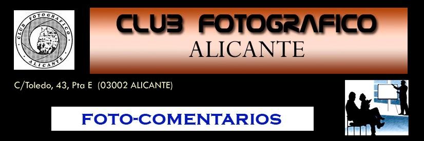 FOTO-COMENTARIO