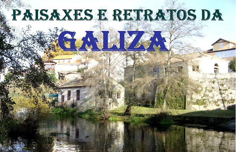 Paisaxes e retratos da Galiza