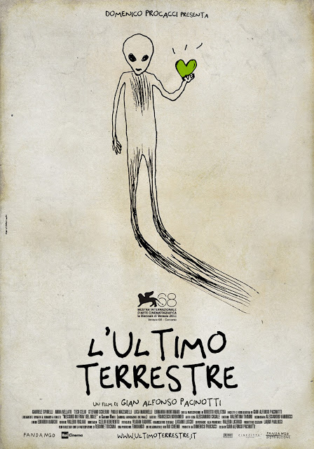 The Last Man on Earth • L'ultimo terrestre (2011)