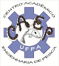 Centro Acadêmico Engenharia de Pesca