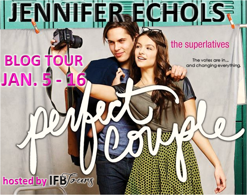 Perfect Couple Blog Tour Banner