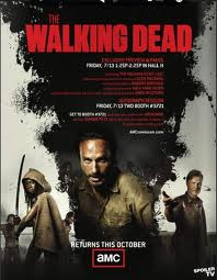 Assistir The Walking Dead 3×16 Dublado Final da Temporada