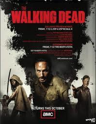 Assistir The Walking Dead 3×16 Dublado Final da Temporada