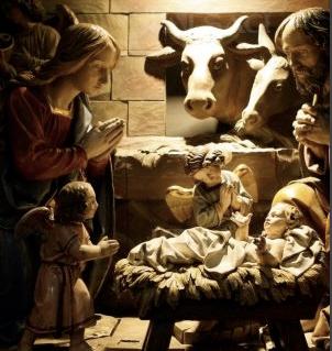 Noël - DPTN - Sainte Famille