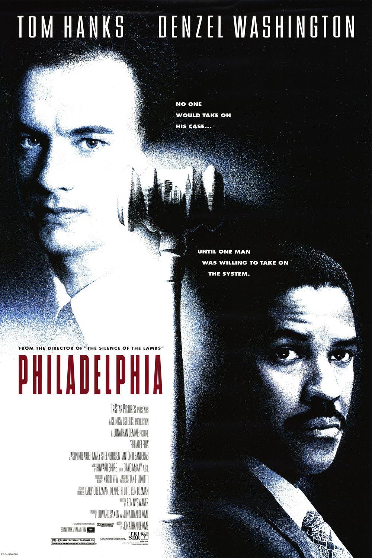 Capa Filadélfia (1993) Torrent 720p 1080p 4k Dublado Baixar