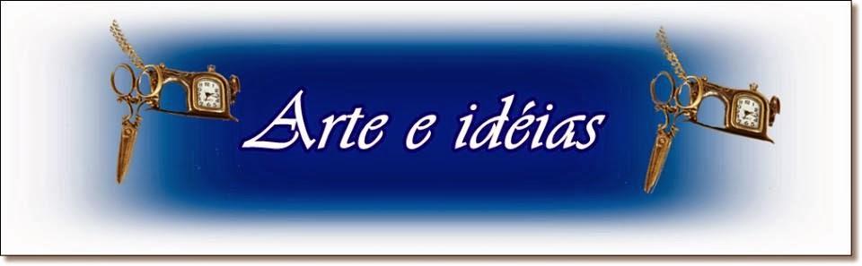 ARTE E IDEIAS