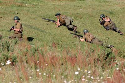 G.B.I:Allanamiento comunidad Mapuche Wente Winkul Mapu de la comuna de Ercilla por Fuerzas criminal