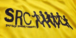 Sweatshop Running Community