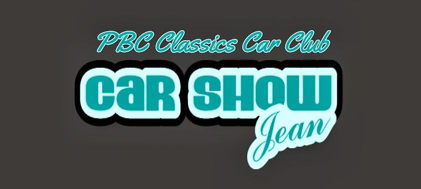 PBC Classics Car Club