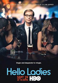 Ver Película Hello Ladies Online Gratis (2013)