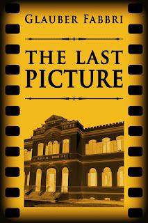 ebook em inglês the last picture versão em língua inglesa de a última foto