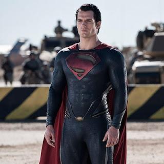 Rahsia Superman tanpa Spender Merah - Terbakor