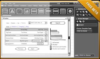 Mockup Builder: Desain Desktop App dan Prototip Web UI
