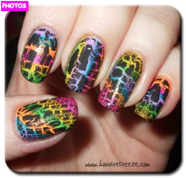 easy nail designs for kids  easy nail designs