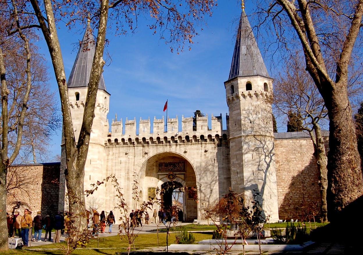 visitar istambul no inverno