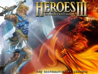 #5 Might Magic Heroes Wallpaper