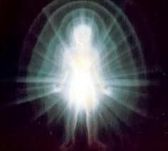 """Cahaya [Roh] Terpuji @ """"Muhammad"""" [Manusia] @ White Spiritual Boy @ Master of Grand Master (ii)"""