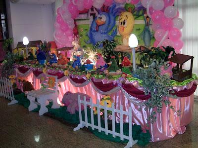 festa infantil - temas de festas infantis