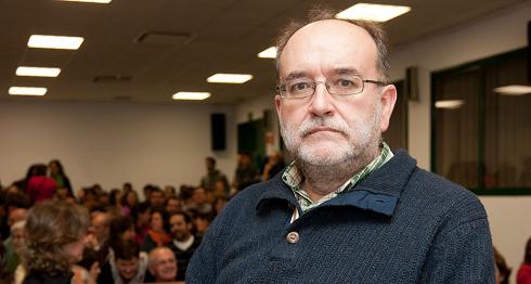 """Carlos Taibo: """"No hay gestión civilizada posible de un sistema como el capitalismo"""""""