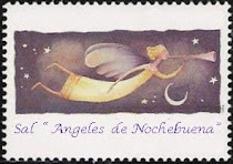 Sal Angeles de nochebuena
