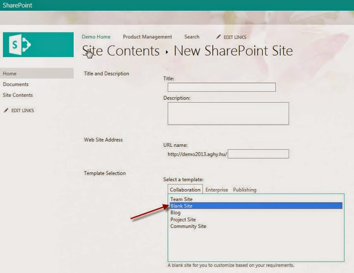 how to create a list template in sharepoint 2013