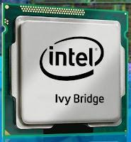 Intel Resmi Mempublikasikan Spesifikasi Processor Ivy Bridge